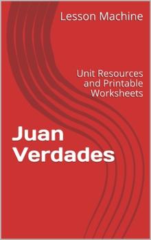 Literature Unit for Juan Verdades, by Joe Hayes