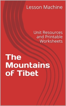 Literature Unit for The Mountains of Tibet, by Mordicai Gerstein