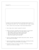 Literature Worksheets & Graphic Organizers: Novel or Short Story