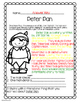 Literature - Writing Connection Peter Pan