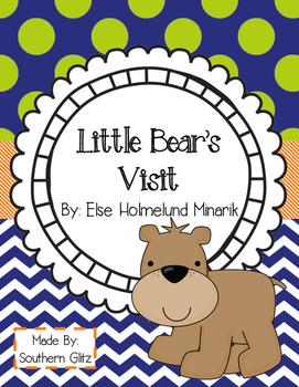 Little Bears Visit Comprehension