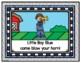 Mother Goose Rhymes: Little Boy Blue