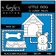 Little Dog Mini Set {Graphics for Commercial Use}