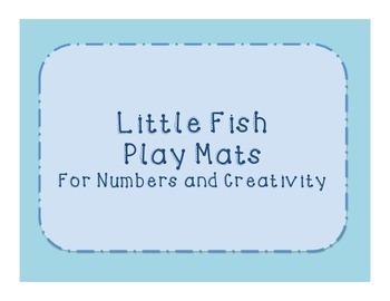 Little Fish Play Mats