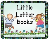 Little Letter Books