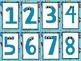 Little Mouse Hide and Seek- Numbers (Freebie)