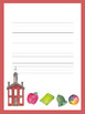 Lunch Box Notes or Little Note Cards