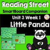 Little Panda SmartBoard Companion Kindergarten