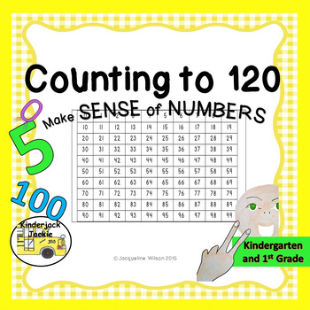 Little People Make Sense of Numbers