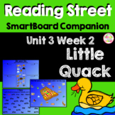 Little Quack SmartBoard Companion Kindergarten