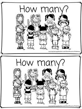 Little Readers: English Version