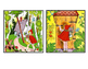 Little Red Riding Hood Sequence Cards