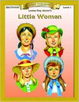 Little Women Literature Unit