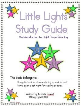Litttle Lights Student Study Guide