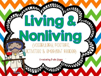 Living & Nonliving Fun!