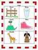 Living and Nonliving Unit
