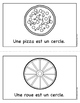 Livres sur les Formes Géométriques - 2D  - le cercle