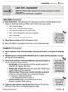 Vocabulary Sub Plans: Sub Tubs® Location Lesson Plan/Grade