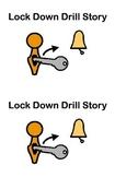 Lockdown Drill Social Story