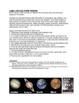 Logic LineUp: Solar System (Earth, Mars, Jupiter and Saturn)