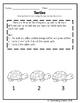 Logic Problems for Young Minds {Math Bundle for Kindergart