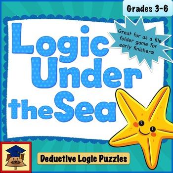 Logic Under the Sea