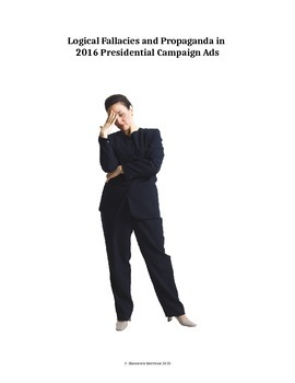 Media Literacy: Fallacies and Propaganda in 2016 President