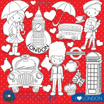 London travel stamps commercial use, vector graphics, imag