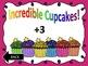 Long A + Silent E Cupcakes - Classroom PowerPoint Game