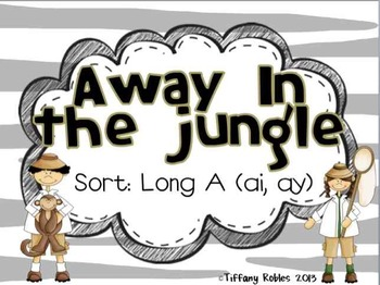 Long A Sort Jungle