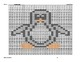 Long Division Coloring Picture - Penguin - 2 Week Activity!