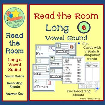 Long E Read the Room