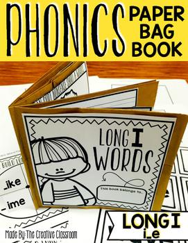 Long I Phonics
