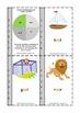 Long O Sound Vowel Combination (oa,ow,o,o_e) 4 Mini Books