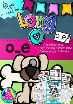 Long O - o_e