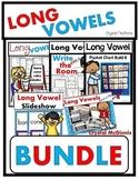 Long Vowel BUNDLE (7 Long Vowel Sets)