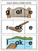 Long Vowel CVCe Fun: Literacy Center Activity Pack