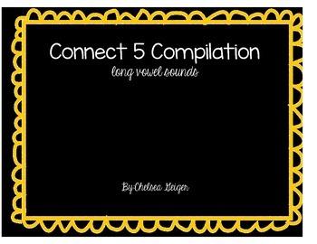 Long Vowel Connect 5