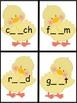 Long Vowel O Spelling Patterns