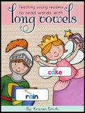 Long Vowel Pack
