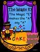 "Long Vowel Posters (CVC_E Pattern)  Introducing ""The Magic E"""