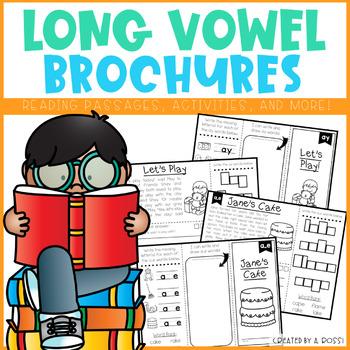 Long Vowel Reading Passages