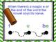Long Vowel (U) Interactive Power-Point
