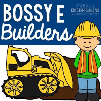 Bossy E Builders