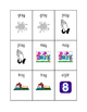 Long Vowel (a) Go Fish Card Game