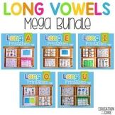 Long Vowels Mega Bundle