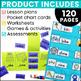 Phonics By Design CVCe Word 20-Day Unit BUNDLE