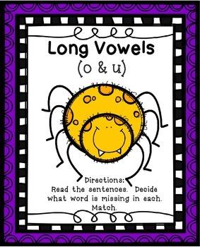 Long Vowels Center