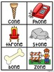 Long Vowels Pocket Chart Centers and Materials