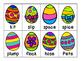 Long and Short Vowel Easter Egg Activity Pack